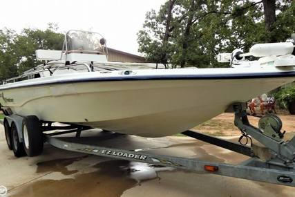 Fish Master Travis Edition 22 for sale in United States of America for $19,500 (£15,311)