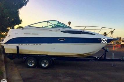 Bayliner 245 Cruiser for sale in United States of America for $27,500 (£20,925)