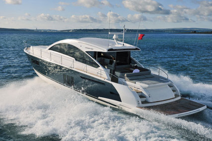 Fairline Targa 62 Gran Turismo for sale in United Kingdom for 799 950 £