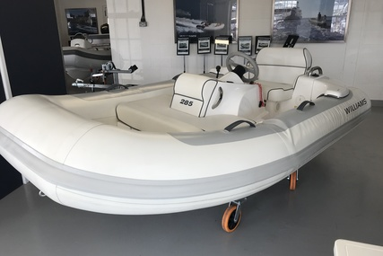 Williams 285 Jet for sale in United Kingdom for £9,950