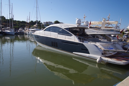 Fairline Targa 62 GT with GYRO stabilisers for sale in Spain for £999,950