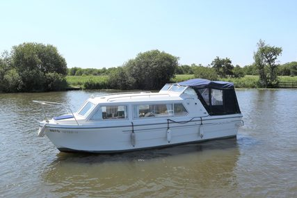 Viking Yachts 23 for sale in United Kingdom for £16,950