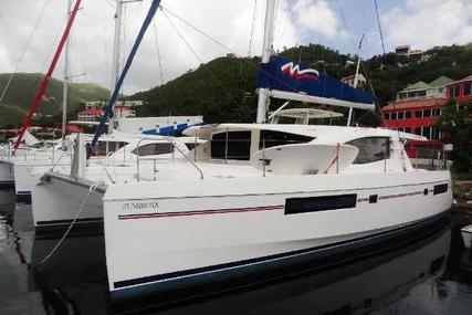 Leopard 48 for sale in British Virgin Islands for 499.000 $ (391.188 £)