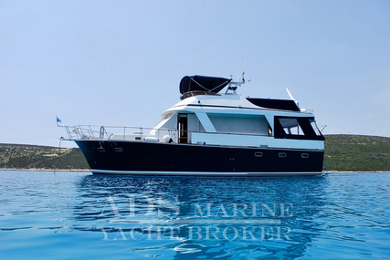 Edership Sea Ranger 51 for sale in Slovenia for €140,000 (£122,676)