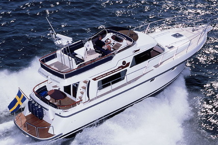 Storebro 475 Commander for sale in Germany for €275,000 (£245,610)