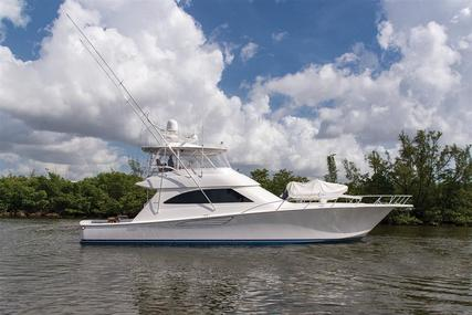 Viking Yachts Convertible for sale in United States of America for $3,729,000 (£2,920,423)