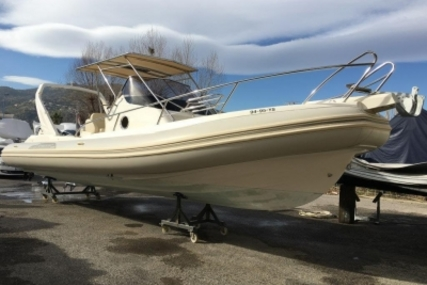 Capelli 1000 Tempest Wa for sale in France for €105,000 (£93,775)