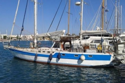 Bruce Roberts 48 for sale in Greece for £64,950