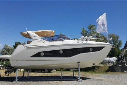 Cranchi Z 35 for sale in Italy for €244,500 (£218,389)