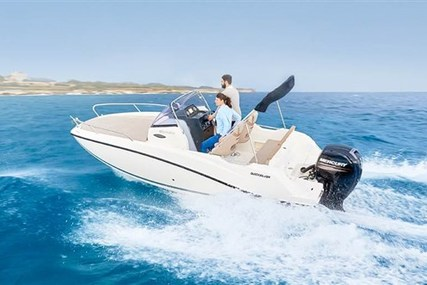 Quicksilver Activ 605 Sundeck for sale in Italy for €30,180 (£26,954)