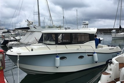 Quicksilver CAPTURE 905 PILOTHOUSE for sale in Italy for €93,500 (£83,505)