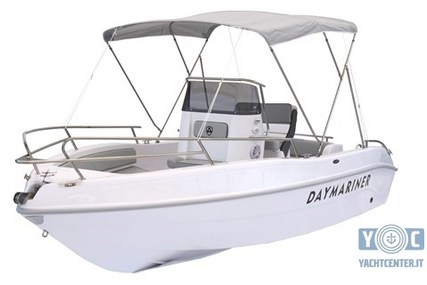 Daymariner CC20 Start for sale in Italy for €20,500 (£18,399)