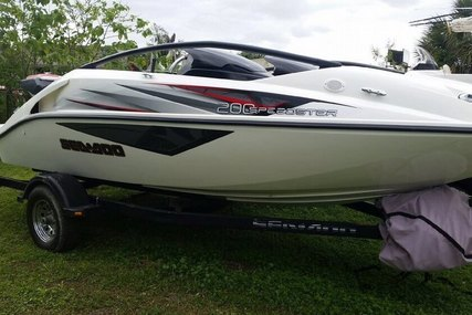 Sea-doo 200 Speedster for sale in United States of America for $15,500 (£11,776)