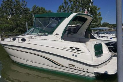 Chaparral 300 Signature for sale in United States of America for $28,500 (£21,802)