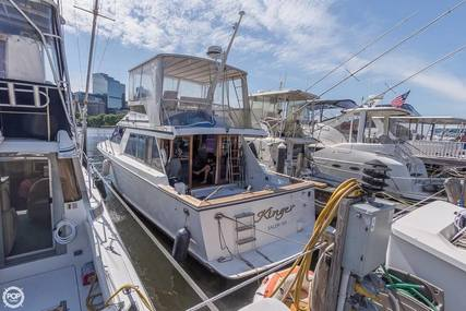 Ocean Alexander 43 for sale in United States of America for $74,495 (£56,724)