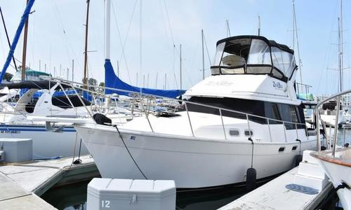 Image of Bayliner 3288 Motor Yacht for sale in United States of America for $45,000 (£33,908) Marina Del Rey, California, United States of America