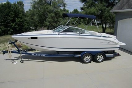 Cobalt 222 for sale in United States of America for $44,700 (£35,042)