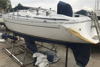 Starlight 39 (Water Damaged Project) for sale in United Kingdom for £32,500