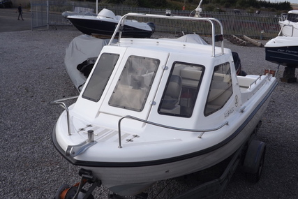 Warrior 165 for sale in United Kingdom for £12,995