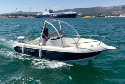 Pacific Craft 630 for sale in France for €11,000 (£9,877)