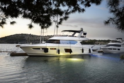 Prestige 620 for sale in Croatia for €1,100,000 (£956,588)