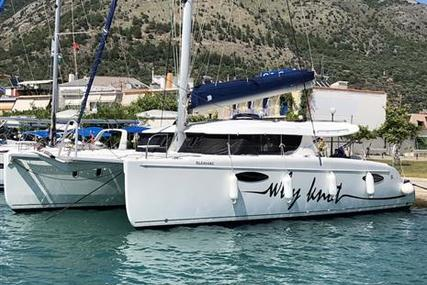 Fountaine Pajot Orana 44 for sale in Greece for €285,000 (£250,255)