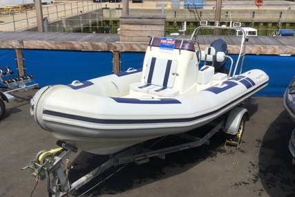 Ballistic 5.5 RIB for sale in United Kingdom for £15,495