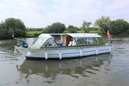 Aquafibre Opal 28 for sale in United Kingdom for £41,950