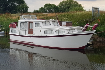 Dutch Steel boat Altena for sale in United Kingdom for £29,995