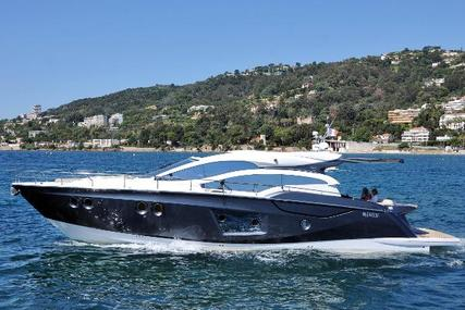 Sessa Marine C54 for sale in France for €549,950 (£490,388)