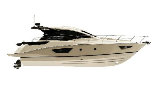 Image of Beneteau Gran Turismo 46 for sale in United States of America for $866,880 (£655,907) Palm Beach, FL, United States of America