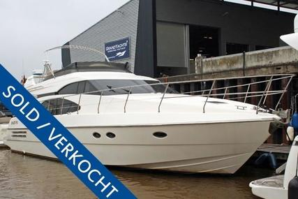Azimut Yachts 54 for sale in Netherlands for €209,000 (£187,056)