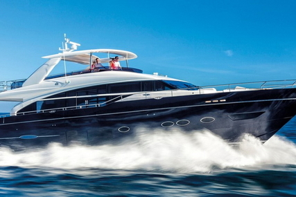 Princess 95 for sale in Ukraine for €2,700,000 (£2,411,360)