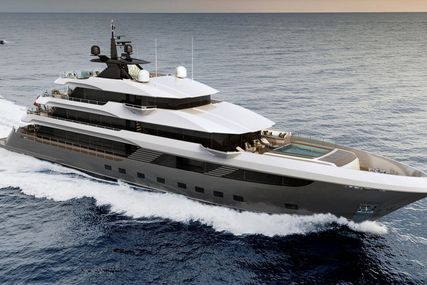 Majesty 175 (New) for sale in United Arab Emirates for €29,900,000 (£26,730,797)
