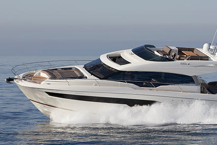 Prestige 630 S for sale in Netherlands for €1,176,400 (£1,050,367)