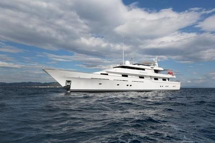 Feadship Branzino for sale in United States of America for $4,500,000 (£3,426,483)