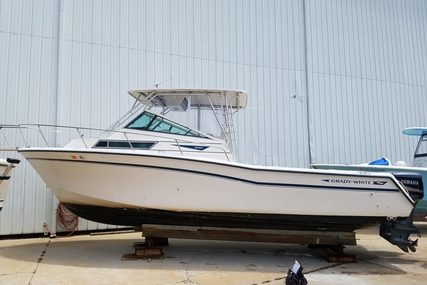 Grady-White Marlin 28 for sale in United States of America for $25,000 (£19,471)