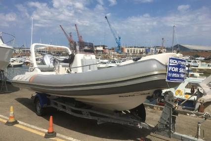 Piranha Ribs 650 for sale in Jersey for £19,995