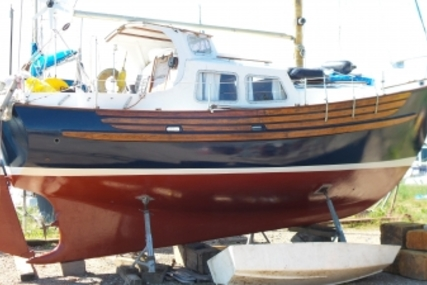 FISHER BOATS FISHER 25 FREEWARD for sale in United Kingdom for £9,500