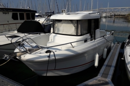 Beneteau Barracuda 7 for sale in France for €38,000 (£34,013)