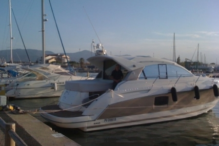 Prestige 42 S for sale in France for €209,000 (£183,599)