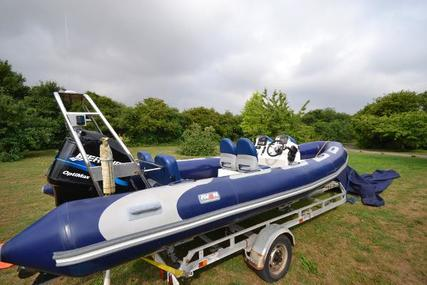 Avon 620 for sale in United Kingdom for £9,995