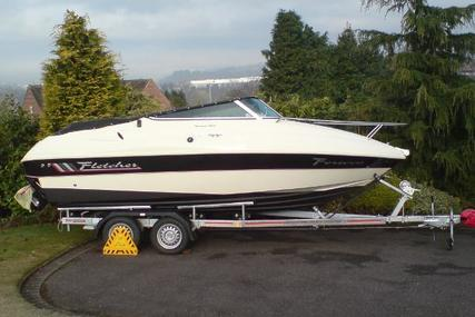 Fletcher 19GTSC Sportscruiser for sale in United Kingdom for £11,995
