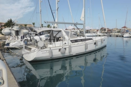 Beneteau Oceanis 48 for sale in Greece for €234,500 (£211,614)