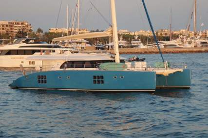 Sunreef Yachts 70 Sailing for sale in France for €1,550,000 (£1,367,675)