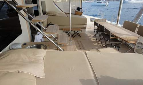 Image of Sunreef Yachts 70 Sailing for sale in France for €1,300,000 (£1,119,040) Toulon, France