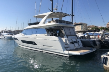 Prestige 680 for sale in France for €1,695,000 (£1,513,406)