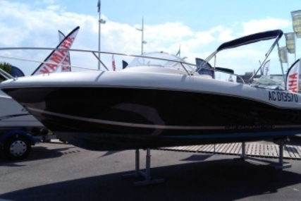 Jeanneau Cap Camarat 625 WA for sale in France for €15,000 (£13,436)
