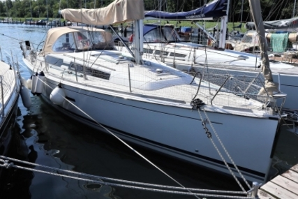 Dufour Yachts 375 GRAND LARGE for sale in Germany for €109,000 (£94,154)