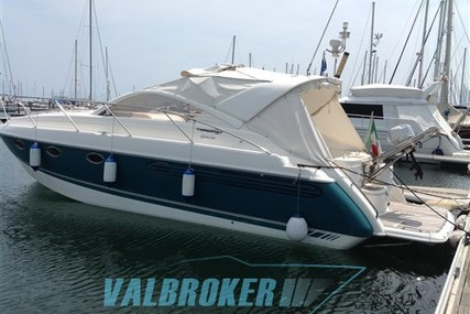 Fairline Targa 37 for sale in Italy for €78,000 (£67,376)